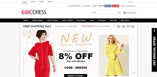 EricDress Review 2020: Is It Legit, Reliable Or A Scam? Ericdress Vivid Seats Coupon Codes Saving Money While Enjoying The Ericdress Coupon Promo Codes Discounts Couponbre Ericdress Reviews And Coupons Pandacheck Promo Code Home Facebook Blouses Toffee Art New York City Tours Promotional Mvp Parking How To Get Free When Shopping At Youtube Verified Hostify Code Sep2019 African Fashion Dashiki Print Vneck Slim Mens Party Skirts Discount Pemerintah Kota Ambon