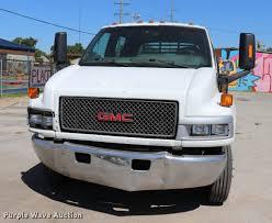 2003 GMC C4500 Flatbed Truck | Item DQ9320 | SOLD! September...