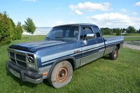 100 I Locked My Keys In My Truck Side Swiped A Snow Bank HARD Plz Help Dodge Diesel Diesel