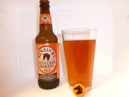 Leinenkugel Pumpkin Spice Beer by What Beer Are You Drinking Now 690 Community Beeradvocate