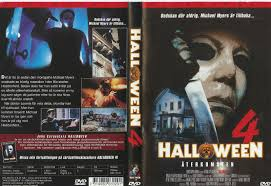 Michael Myers Actor Halloween 4 by Halloween 4 The Return Of Michael Myers Filmhantering