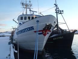 dutch harbor dirt to nome dirt deadliest catch update cornelia