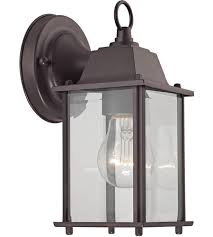 lighting 9231ew 75 cotswold 1 light 9 inch rubbed