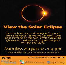 Athens Ohio Halloween 2017 ohio calendar of university events view the solar eclipse