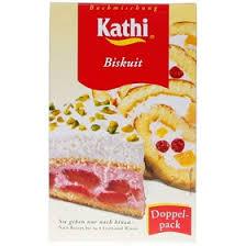 kathi backmischung für biskuitteig