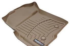 Dodge Dakota Oem Floor Mats by Weathertech Vs Oem Who Makes The Best Floor Mats U0026 Deflectors