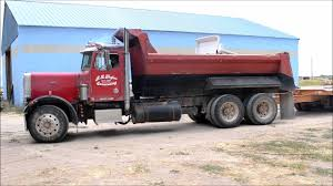 1981 Peterbilt Dump Truck - YouTube 2004 Peterbilt 330 Dump Truck For Sale 37432 Miles Pacific Wa Image Photo Free Trial Bigstock Trucks In Massachusetts Used On 2005 335 Youtube 1999 Peterbilt Dump Truck Vinsn1npalu9x7xn493197 Triaxle 445 End Trucksr Rigz Pinterest For By Owner Auto Info Pin Us Trailer On Custom 18 Wheelers And Big Rigs Truckingdepot Girls Together With Isuzu Also Tracked As Well Paper Dump Trucks Sale College Academic Service