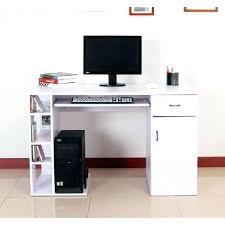 petit meuble de bureau meuble informatique design transparent bureau en l original s on