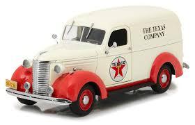100 Texaco Toy Truck Amazoncom Greenlight 18238 1939 Chevrolet Panel