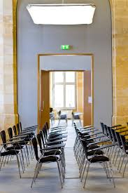 chambre des commerces de bordeaux nouvel espace réceptif de la chambre de commerce et d industrie de