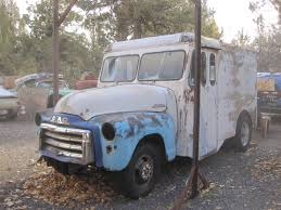 100 1953 Gmc Truck GMC Milk Classic GMC Other For Sale