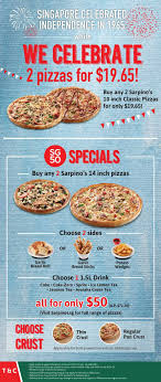 Sarpino's 2 10″ Classic Pizzas For $19.65 SG50 Deal 15 Jul ... Gap Online Coupon Code 2019 Coupon Zooplus Italia Intertional Jock Vca Becker Animal Hospital 1 Grabfood Promo Codes Deals For Sarpinos Pizza Thai Food Pizzeria Coupons The Local Lineup Adidas Gazelle Promo Christa Coupons Dollar General Chinatown Mchenry Buy Mi Paste Snickers Discount Adam And Eve Free Whale Watching Monterey Ca Kyoto Milwaukee Datebox Kfc Singapore Space Play Tent Discount Card In Iceland Csea Discounts Ny
