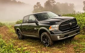 100 Used Dodge Trucks Ram Convenience And Safety Features Worth Noting Kendall