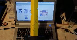 PapercraftZone Br Espada De Ouro