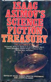 Isaac Asimovs Science Fiction Treasury