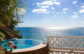 Curtain Bluff Resort All Inclusive by The Spa At Curtain Bluff Antigua