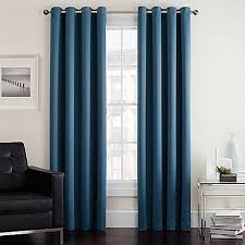 Absolute Zero Curtains Canada by Window Curtains U0026 Drapes Room Darkening Noise Reducing