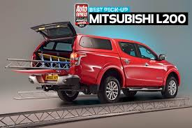 Pick-up Of The Year 2017: Mitsubishi L200 | New Car Awards 2017 ... Test Drive Mitsubishi L200 Single Cab Pickup The Business Offers Malaysias First With A Sunroof Cfao Rolls Out Wgeneration Mitsubishi Pickup Raider Wikipedia Is Reentering The Usas Pickup Truck Battlefront Cumbuco Car Rental Nissan To Share Pickup Platform Exec Mitsubishi Akan Buat Baru Di Amerika Gets Freaky With Grhev Concept 2016 Truck Arrives In Geneva 5 Soulsteer Trojan Review Driving Torque