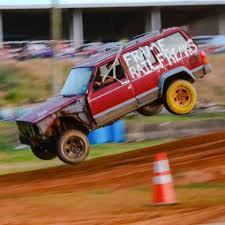 Pennsylvania Tough Truck Racing - Home | Facebook