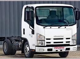 Isuzu N Series | South Africa | Isuzu Truck Centre
