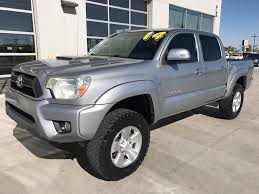 Used Toyota Tacoma For Sale In Yuma, AZ: 13,445 Cars From $1,800 ... 2005 Used Toyota Tacoma Access 127 Manual At Dave Delaneys 2014 For Sale Stanleytown Va 5tfnx4cn1ex039971 Cars New Car Dealers Chicago 2013 Trucks For Sale F402398a Youtube 2015 Double Cab Trd Sport 4wd 2016 Toyota Tacoma Sr5 Truck In Margate Fl 91089 Off Road V6 25434 0 773 4 Cylinder Khosh Heres What It Cost To Make A Cheap As Reliable 20 Years Of The And Beyond Look Through 2008 Photo Gallery Autoblog Sr5 2wd I4 Automatic Premier