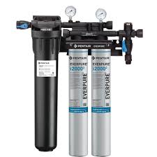 Ge Profile Reverse Osmosis Brushed Nickel Faucet by Under Sink Water Filters Water Filtration Systems The Home Depot