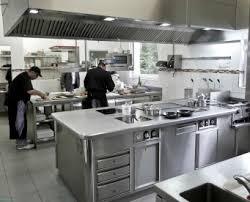 et cuisine professionnel fornell innov créateur de fourneaux professionnels sur mesure