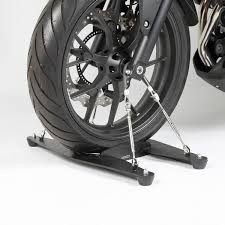 C9010 MOTORCYCLE DISPLAY STAND