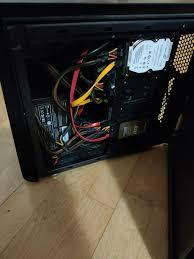 gaming wohnzimmer pc gtx 1060 i7 24gb ram