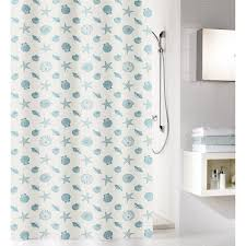 bwo millie duschvorhang blau 180 x 200 cm