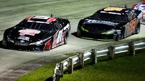 ARCA Auto Racing NASCAR Stock Cars Dixieland 250 WIR Kaukauna Buchanan