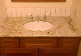 42 Inch Bathroom Vanity With Granite Top by Bathroom Design Wonderful Bathroom Countertops And Sinks Marble