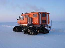 snow cat 1643 tucker terra sno cat