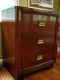 Vintage Kenmore Sewing Machine In Cabinet by A Place To Sew Chickens In The Road