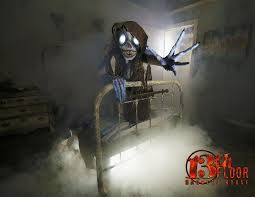 13th Floor Blackout Promo Code by The 13th Floor Denver Colorado Haunted Houses