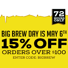 Brewers Coupon Code / Shop Online Canada Free Shipping