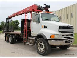 Bucket Trucks / Boom Trucks In Kansas For Sale ▷ Used Trucks On ... Bucket Trucks Trucks Chipdump Chippers Ite Equipment 2004 Ford F550 4x4 Altec At35g 42 Truck For Sale By Aerial Lift Ulities 2012 Intertional Omnivan 46ft Skytel M13919 Used Boom Trucks For Sale 2001 4900 Single Axle Arthur 2009 4300 Am855mh Ovcenter Bucket Page 2 Bauer Tree Truck Mountused Trucksused Machinesjapkanda