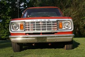 100 1978 Dodge Truck BangShiftcom Rough Start This D100 Was The Hot Ticket