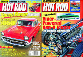Highlights From December - 20, 40, And 60 Years Ago In HOT ROD ... 1962 Dodge D100 Pickup Truck Build Covered In Street Truck Magazine Coverage C10 Builders Guide Spring 2017 Trucks Parts Accsories Custom News Covers Get Your Featured Truckin And Images Of Chevy Spacehero March Ford 350 Striker Exposure Buy Seettrucks Vol 11 No 1 January 0317 Rp Web Magazine