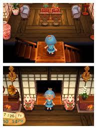 Animal Crossing DAcor Inspiration Virginia Roberts 3 Smartness Design House New Leaf