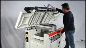 scm l u0027invincibile fs7 520mm planer thicknesser scott sargeant uk