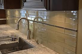 Glass Tiles For Backsplash by Kitchen Remodel Glenview Il Barts Remodeling Chicago Il