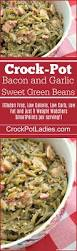 Pumpkin Pie Moonshine Crock Pot by Crock Pot Bacon And Garlic Sweet Green Beans Crock Pot Ladies