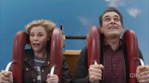 Modern Family Halloween 3 Cast by Phil U0027s Slingshot Ride Modern Family Youtube