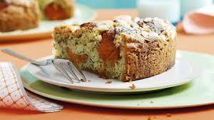 aprikosen mohn kuchen