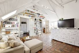 100 Attic Apartments With Shabby Chic Styles Home Design And