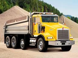 100 Kenworth Dump Trucks For Sale T800 Truck 2005pr