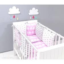 tour de lit bebe garon pas cher parure lit bebe garcon tour de lit 4 coussins chat et 1 coussin