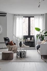 100 Interiors Online Magazine Chenobelayakvartiraspastelnymidetalyami10 PUFIK Beautiful