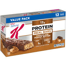 Amazon.com: Special K Protein Meal Bar, Strawberry, 6-Count 1.59 ... Atkins Chocolate Peanut Butter Bar 21oz 5pack Meal Amazoncom Special K Protein Strawberry 6count 159 Pure Pro 21 Grams Of Deluxe 176 Oz 6 Ct Replacements Shakes Bars More Gnc Chip Granola 17oz Replacement Healthy 15 That Are Actually Highprotein Myproteincom Weight Loss Diet Exante Slim Fast Shakes 1 Month Nutrisystem Soy Coent Top 10 Best Ebay Nutritional Amazoncouk The Orlando Dietian Nutritionist